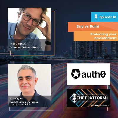 Buy vs Build (The Great Balancing Act)