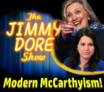 Modern McCarthyism!