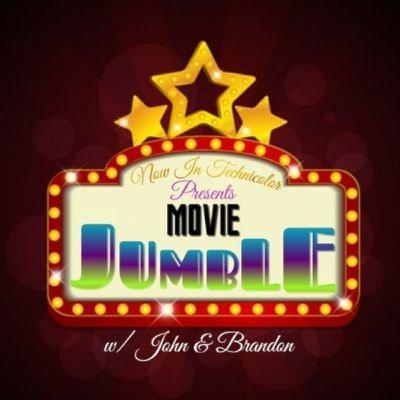 NIT Presents.......Movie Jumble Pilot Cut