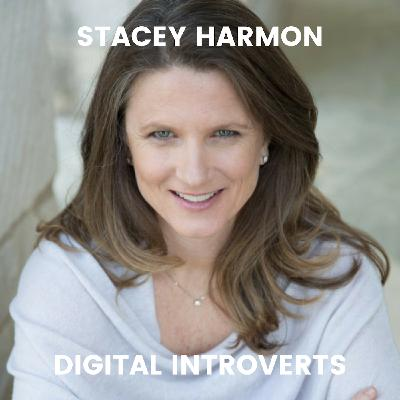 Episode 21: How to Be More Productive Online With Stacey Harmon