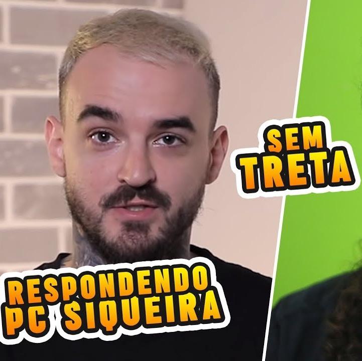 Respondendo PC Siqueira sobre o caso do cachorro do Carrefour