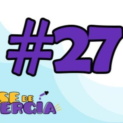 Dose de Energia #27 - Gratidão
