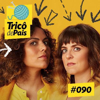 #090 - Carga Mental feat. Mamilos