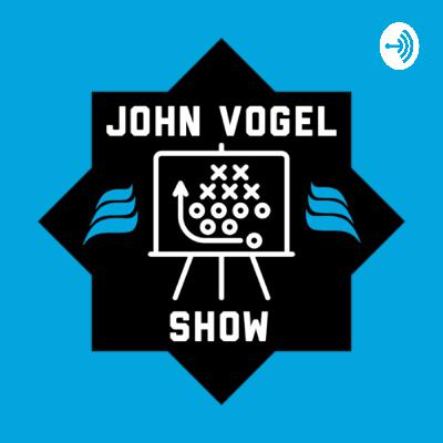 The John Vogel Show 14: Jemele Hill, NFL and coronavirus, college transfers, college to the fall.