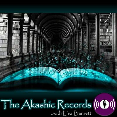 The Akashic Records with Lisa Barnett