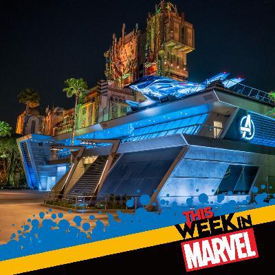 Letterkenny Meets Marvel w/ K. Trevor Wilson!