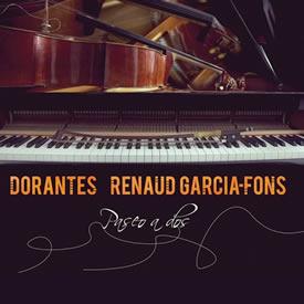 COMPLETO: David Dorantes, Renaud Garcia-Fons - Paseo A Dos