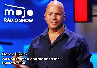 Derek Sivers Living by an uncommon approach to life