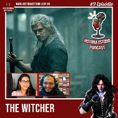 #9 - The Witcher