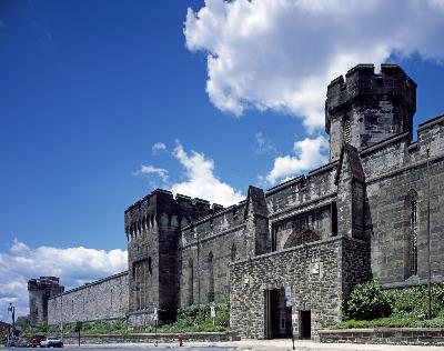 Eastern State Penitentiary Historic Site – Part 1