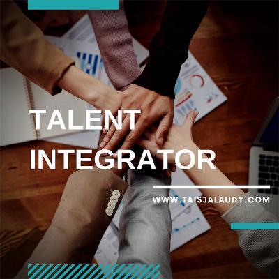 Talent Integrator (Includer) -  Test GALLUPa, Clifton StrengthsFinder 2.0