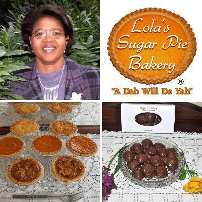 Lola Wilburn, Lola's Sugar Pie Bakery