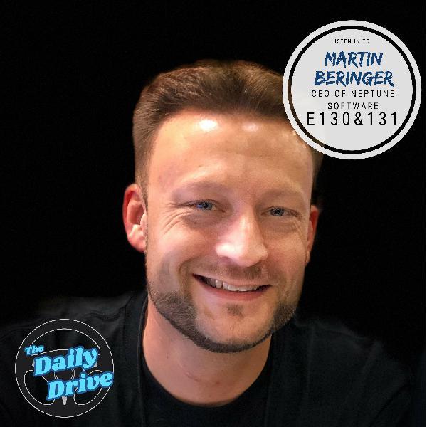 130 Martin Beringer - Neptune Software - Part 1