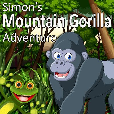Simon's Mountain Gorilla Adventure - PREVIEW