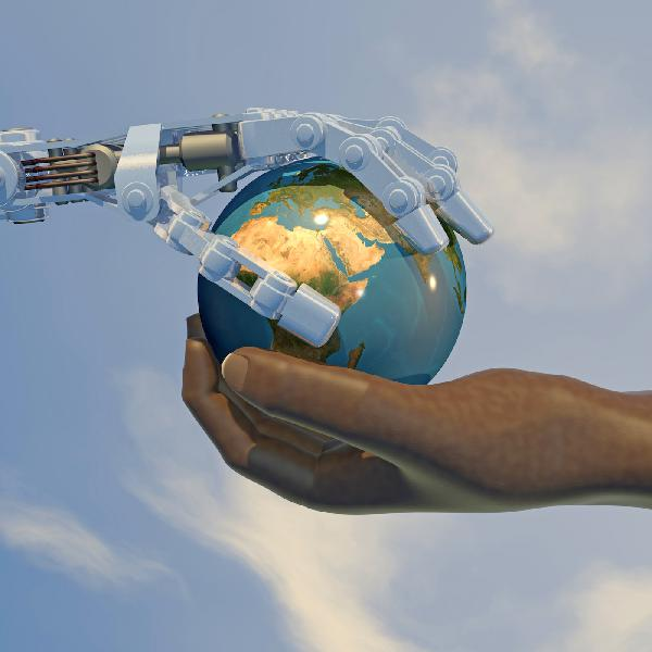 Maryam Farboodi on Big Data and Bigger Firms