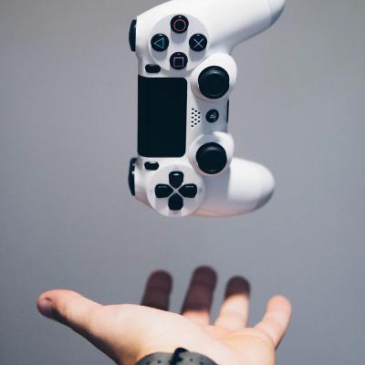 Permainan apa yang kamu mainkan?