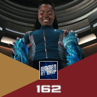 162:  The Viability of Trek Tech