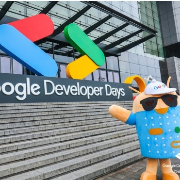 Episode #1 Debug Google Developer Days China 2019