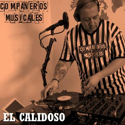 Reggae Music Vinyl Set El Calidoso