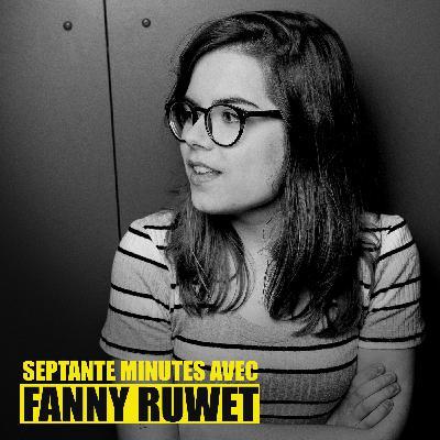 Fanny Ruwet – Humoriste en confinement