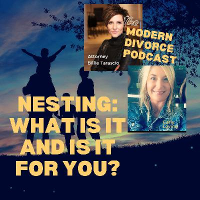 The Benefits of Nesting: What is it, and is it for you?