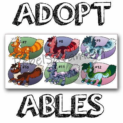 Adoptables