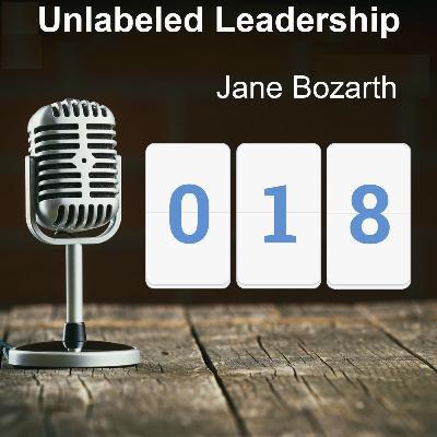 018: Jane Bozarth and Acting Upon Stewardship Opportunities