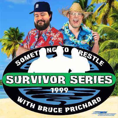 Survivor Series '99