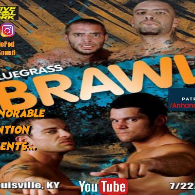 Episode 124: Bluegrass Brawl