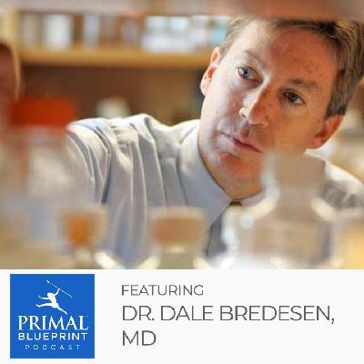 Dr. Dale Bredesen, MD