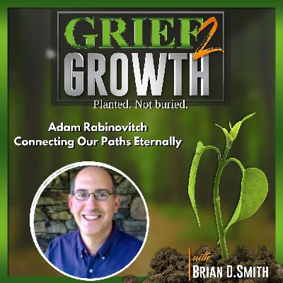 Adam Rabinovitch- Connecting Our Paths Eternally