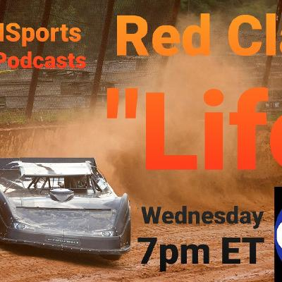 CRN Sports #RedClayLife Podcast Motorsports Show w/ Charlie Ray Howell, Kenny Slayton & Shannon Norwood! #CRNSports #CRNPodcasts 🏁🎙📱💻
