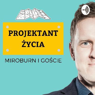Rzucił Programowanie i Zarobił 2,327,492 PLN... w 1 dzień (Maciej Aniserowicz) - Odcinek 35