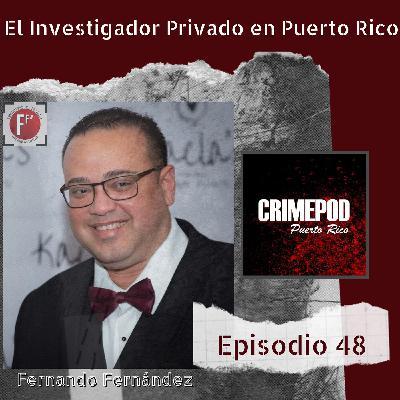 El Investigador Privado en Puerto Rico