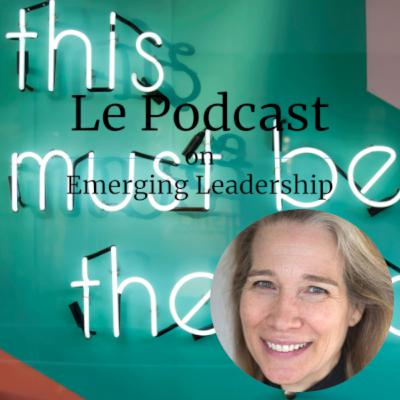 Hiring and Diversity with Lucinda Duncalfe