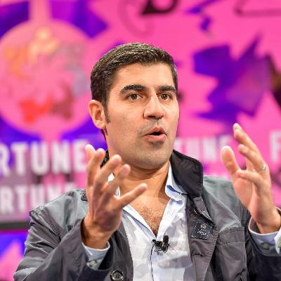 Mapping the future of the world with Dr. Parag Khanna