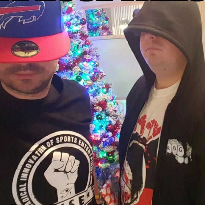 White Rose Wrestling Podcast