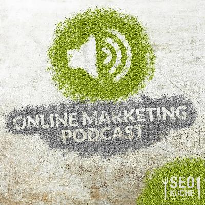 Pinterest als Traffic-Kanal nutzen  - Online Marketing Podcast 14