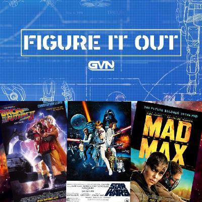 Figure It Out: Best of Sci-Fi Fantasy