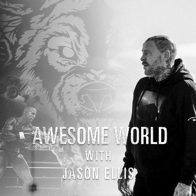 Awesome World Eps 7