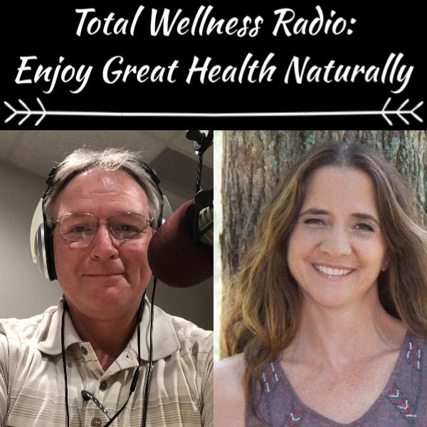 E146 Interview w/Author of Brave Healing Laura Di Franco