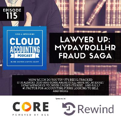 Lawyer up! The MyPayrollHR fraud saga continues