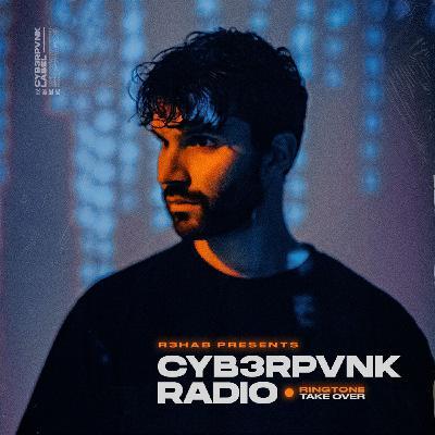 CYB3RPVNK Radio 439