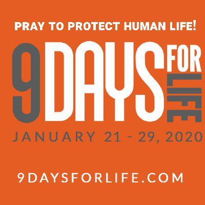 Nine Days for Life Novena: Intro