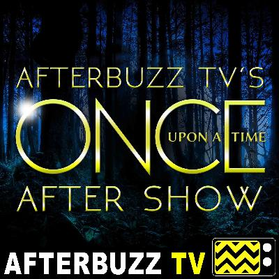 Once Upon A Time S:7 | Jeff Pierre guests on Is This Henry Mills? E:20 | AfterBuzz TV AfterShow