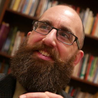 Franciscan Spirituality Center - Samuel Rahberg