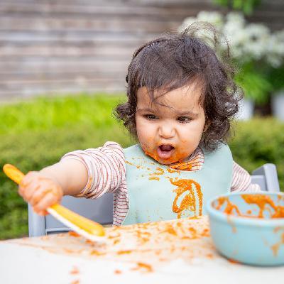 Quick perspective: Toxic metals in baby foods