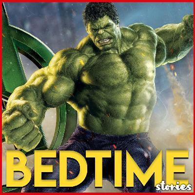Hulk - Story 2 (Mr. Honeybee)