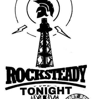 Rocksteady Tonight With Phil Duckworth & Rick Cornejo Show 46 On www.bootboyradio.co.uk