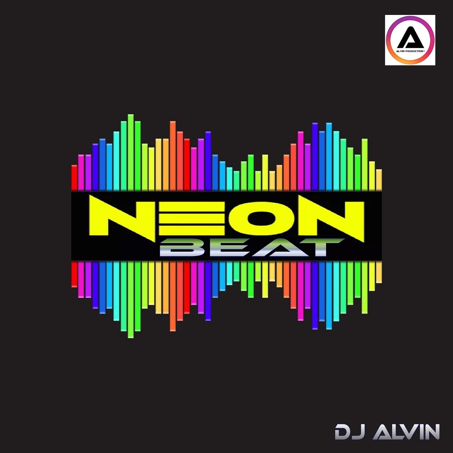 DJ Alvin - Neon Beat